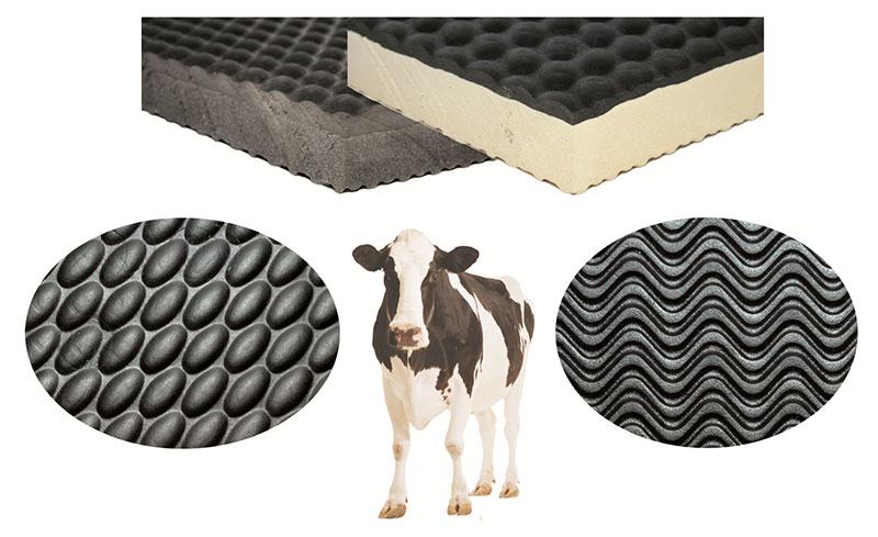 маты для коров